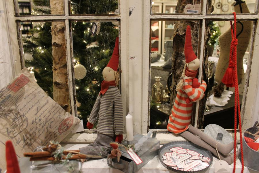 Weihnachten bei Holz-Kretz