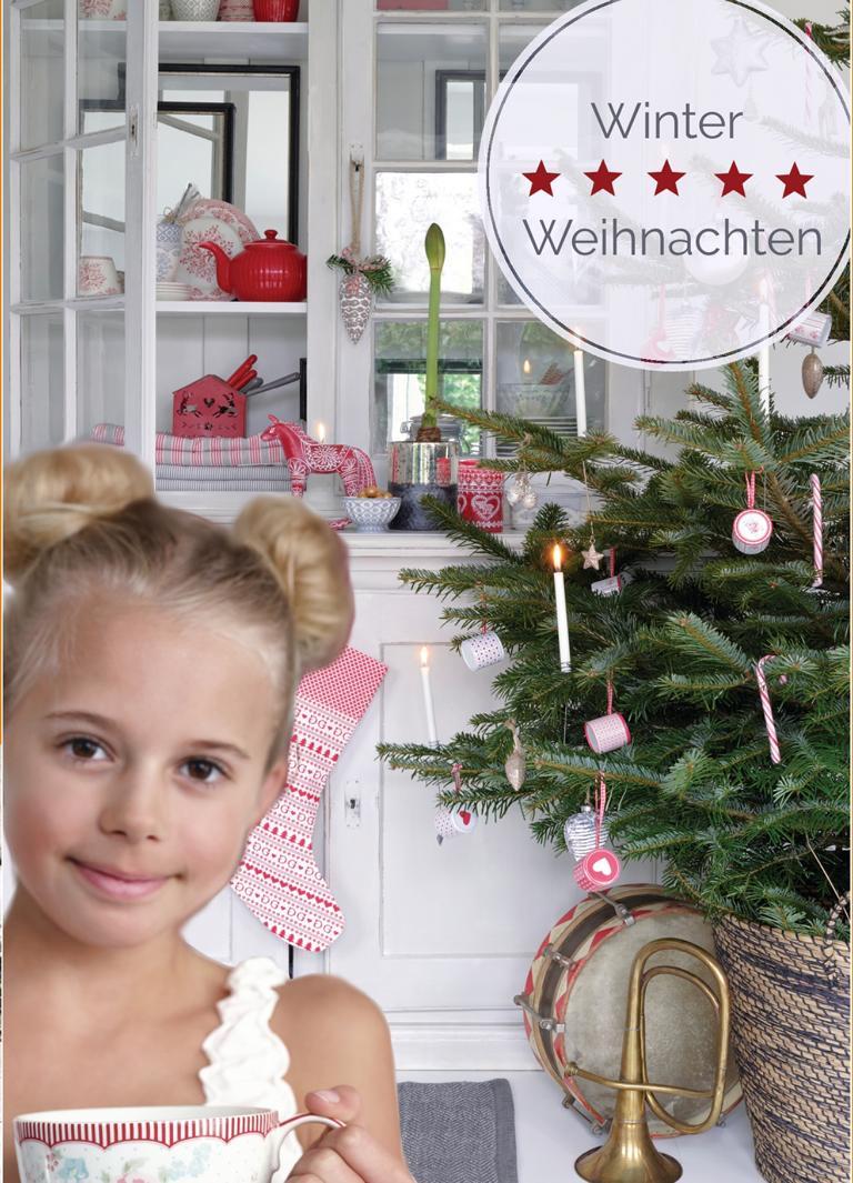 Zauberhafte Winter- und Weihnachtsmarkteröffnung 2016